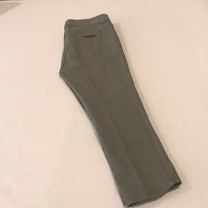 Michael Kors cropped skinny jeans Size 4